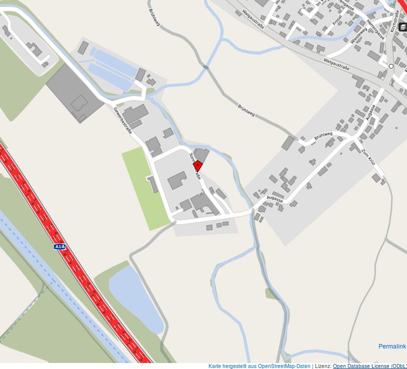 Auf Google Maps öffnen